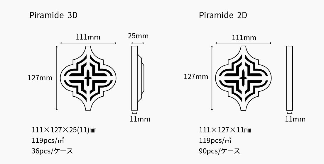 作図_Piramide